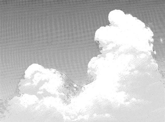 夏の紫外線ダメージ
